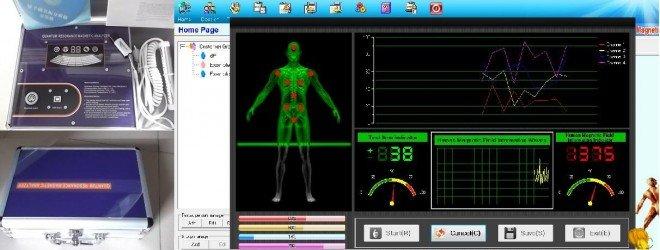Analize medicale prin Biorezonanta Magnetica