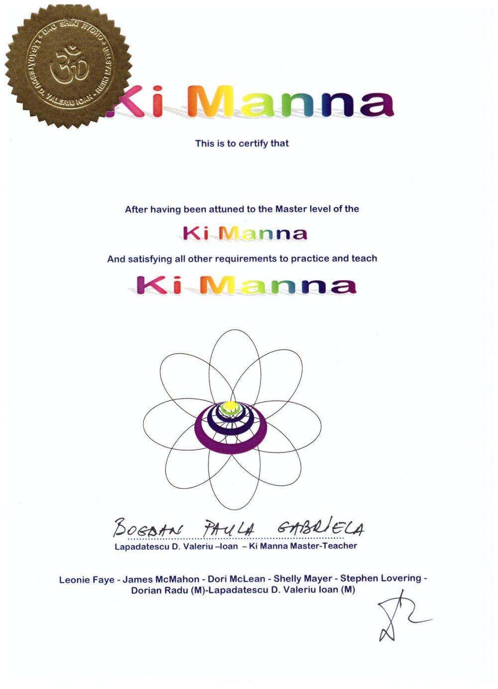Diploma Ki Manna