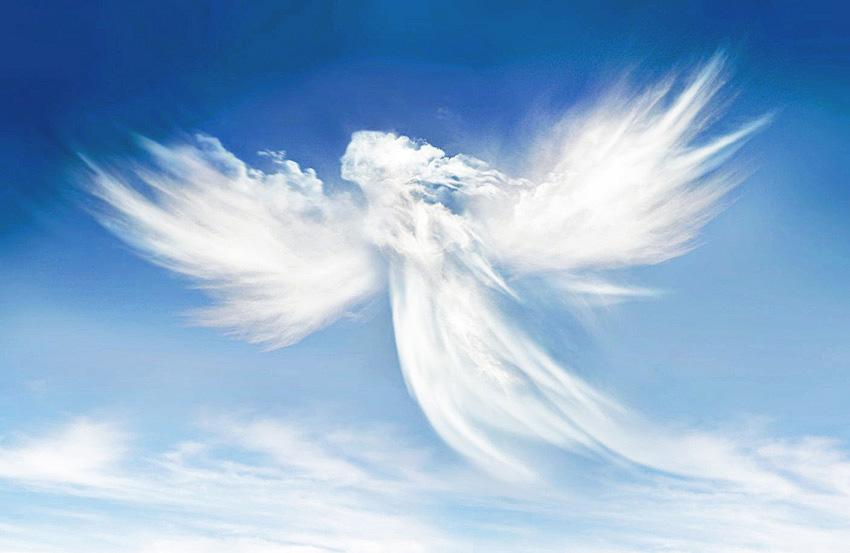 Initiere 49 simboluri Angelice, sub indrumarea maestrului Gabriela Bogdan