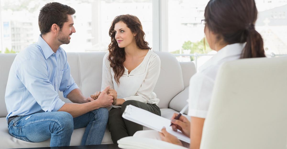 Consiliere de cuplu la Centrul de Sanatate Gabriela