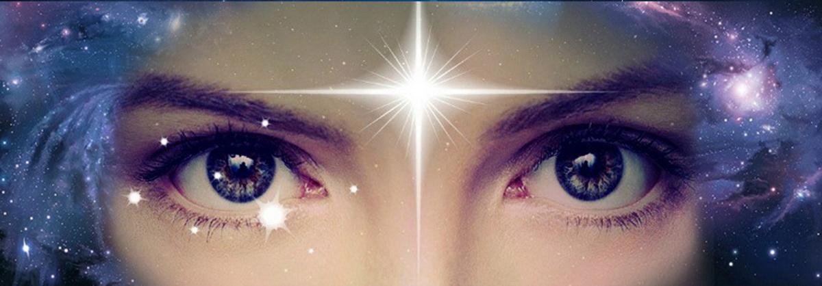 Initiere 3th Eye Attunement pentru a deschide al treilea ochi, oferita de maestrul Gabriela Bogdan