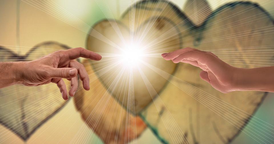 Iisus din Nazareth Healing Ray