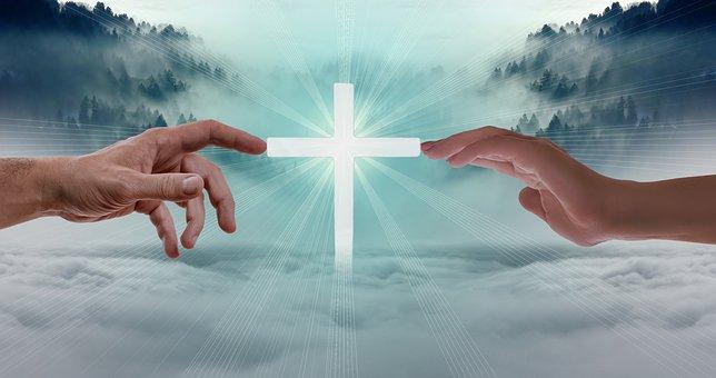 Crucea de Lumina
