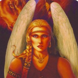 Arhanghelul Ariel - Inger al Prosperitatii