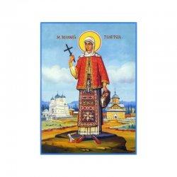 Rugaciunea la Sfanta Filofteia face minuni pentru sanatate!