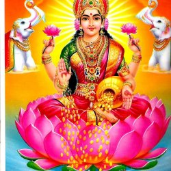 Ritualul Zeitei Lakshmi pentru a atrage bogatia, banii, prorsperitatea