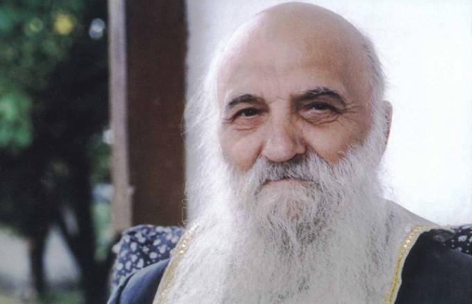 """Rugaciunea """"preotului Ilarion Argatu"""""""