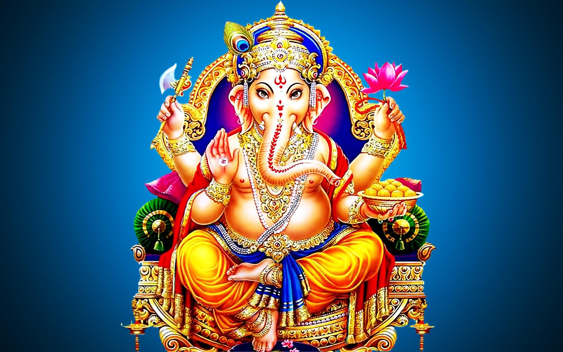 Ganesha Empowerment, oferita de maestrul Gabriela Bogdan