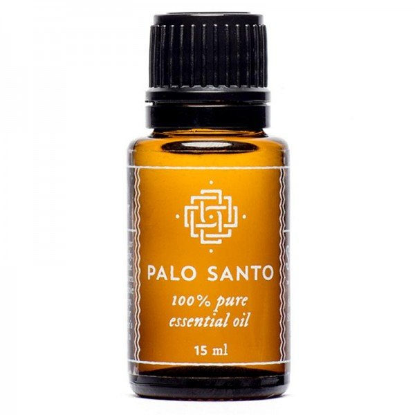 Ulei esential Palo Santo - puritate 100% - 15 ml