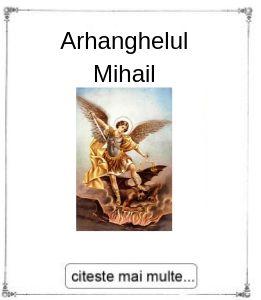 Arhanghelul Mihai, initiere oferita de maestrul Gabriela Bogdan