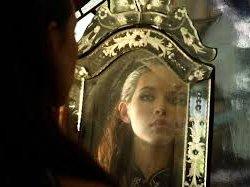 Lumea nevazuta din spatele oglinzii