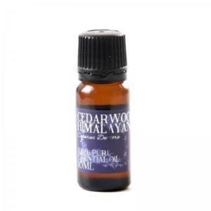 Ulei esential Cedru himalayan - puritate 100% - 10 ml