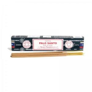 Bete parfumate - Palo Santo - 15 buc