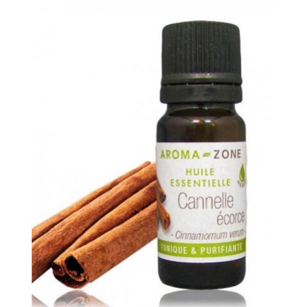 Uleiul esential de scortisoara coaja BIO - puritate 100% - 5 ml