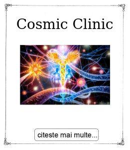Cosmic Clinic,