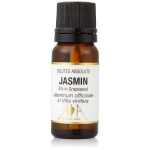 Ulei esential Iasomie (Jasmine) - 5% ulei de strugure