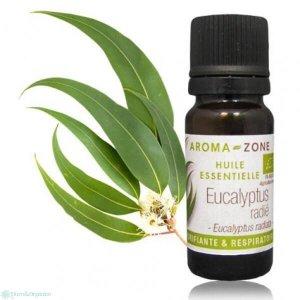 Ulei esential eucalipt australian (radiata) - puritate 100% - 10 m