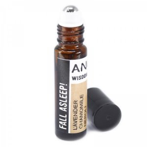 Roll on – Fall Asleep! (Adormi!) – amestec de uleiuri esentiale – 10 ml
