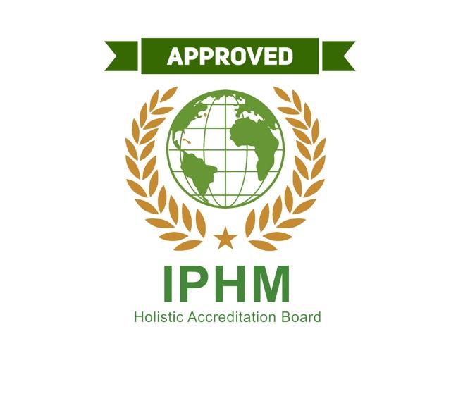Logo IPHM