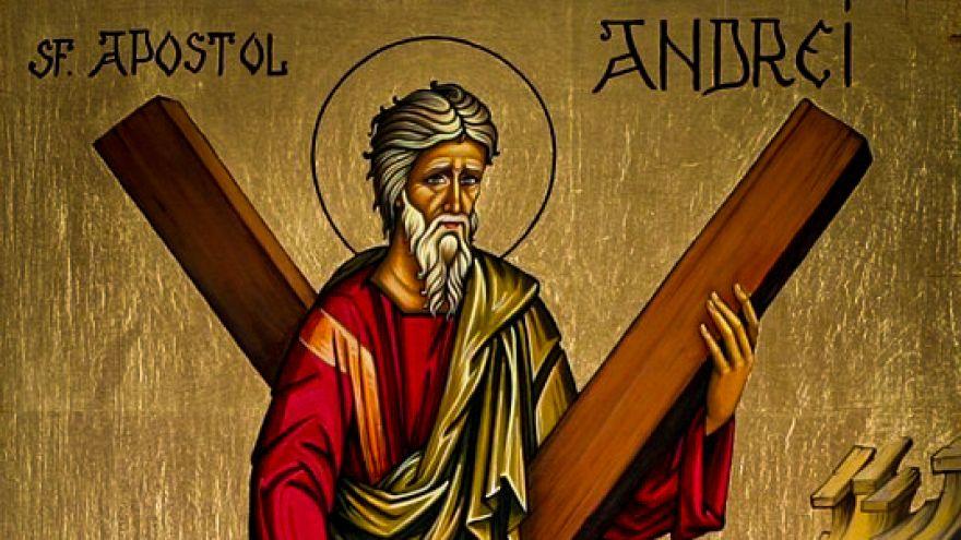 Rugaciunea catre Sfantului Andrei pentru implinirea dorintelor si iertarea pacatelor!