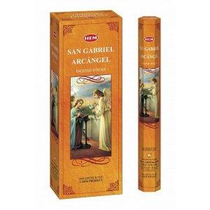 Bete parfumate Arhanghel Gabriel