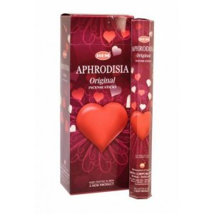 Bete parfumate Afrodisiac
