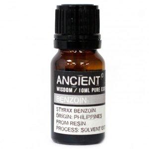 Ulei esential benzoina (lichida) - 10 ml