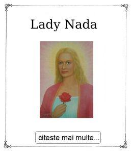 Lady Nada Attunement