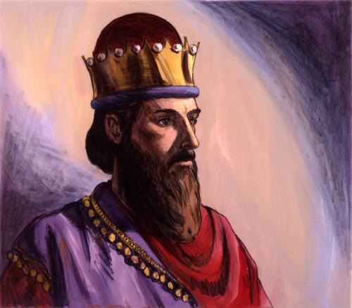 Rugaciunea lui Solomon catre Dumnezeu pentru dobandirea intelepciunii, care este de folos tuturor oamenilor