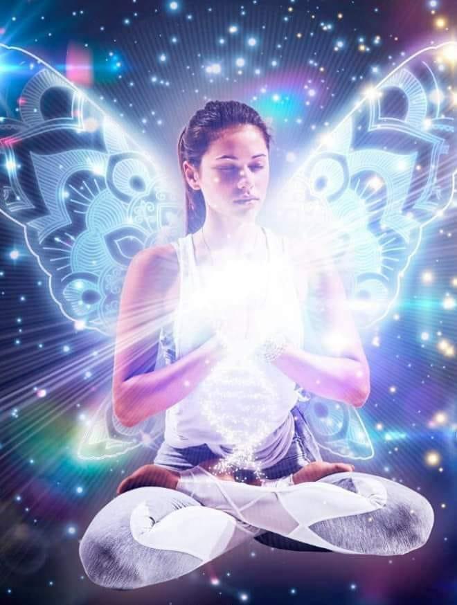 Cum iti cresti vibratia corpului fizic