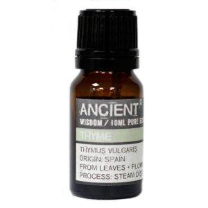 Ulei esential cimbru - puritate 100% - 10ml