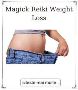 Pierderea in greutate Magick Reiki, initiere oferita de Gabriela Bogdan