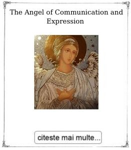 The Angel of Communication and Expression