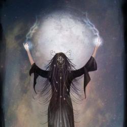 Ritual pentru indeplinirea unei dorinte