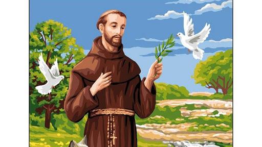 Sfantului Francise de Assisi
