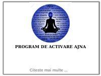 Program de activare Ajna