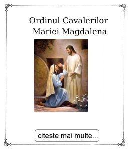 Ordinul Cavalerilor Mariei Magdalena