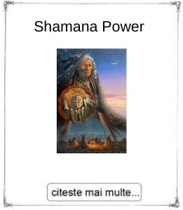 Shaman Power