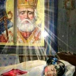 Ritualul de Sfantul Nicolae