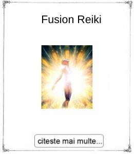 Fusion Reiki