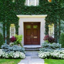 Cum activam energiile pozitive de la intrarea casei?