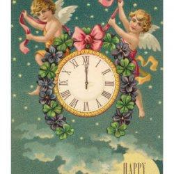 Invocare Ingerului Noului An