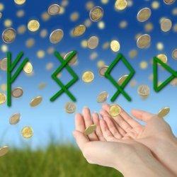 Atrage Banii si Succesul cu ajutorul Runelor