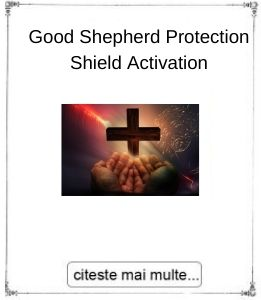 Good Shepherd Protection Shield Activation