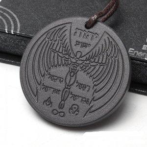 Medalion terapeutic Quantum Science Scalar Energy