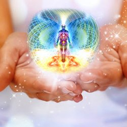 Vindecarea - cu ajutorul entitatilor de Lumina