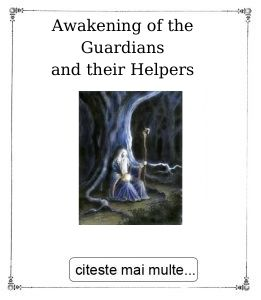 Awakening of the Guardians and their Helpers