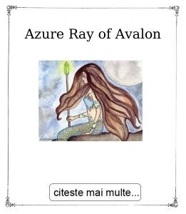 Azure Ray of Avalon