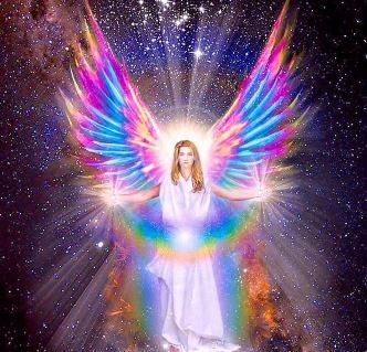 Rgaciune angelica pentru vindecarea interioara