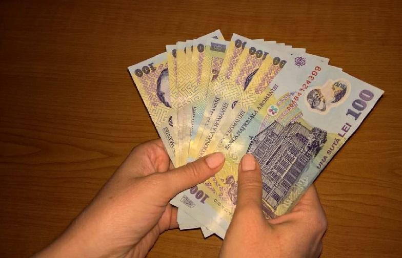 Ritual pe Luna Plina pentru Bani